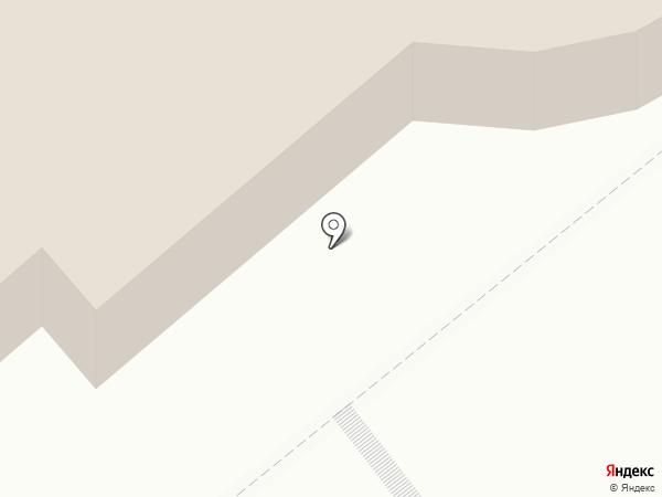 Юниор на карте Кургана