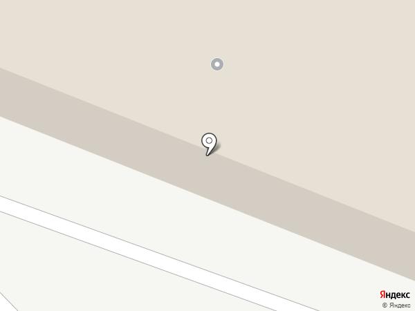 Арктик Бьюти на карте Кургана
