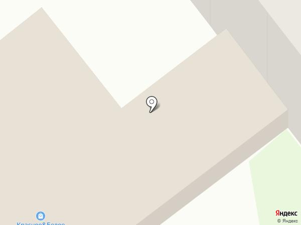 Лина-Курган на карте Кургана