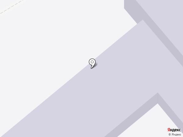 Общественная приемная депутата Предеина А.Г. на карте Кургана