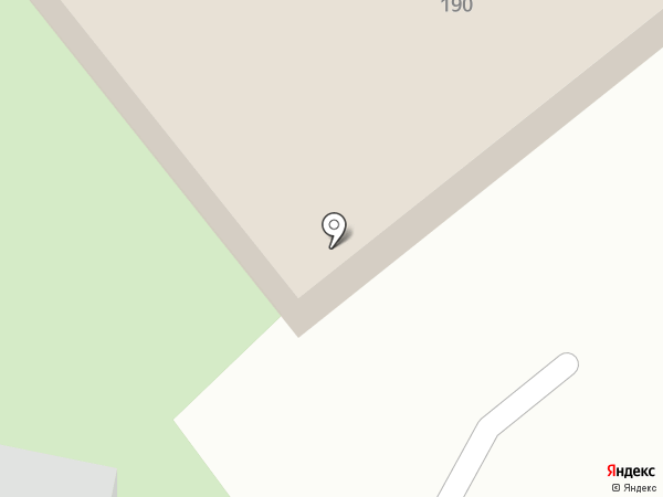 LADA на карте Кургана