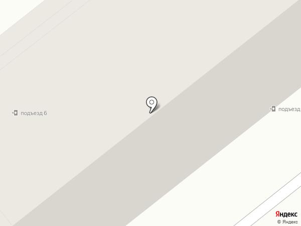 ГОЛД ИНВЕСТ на карте Кургана