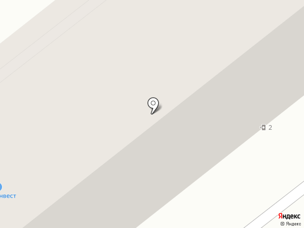 Аквилон на карте Кургана