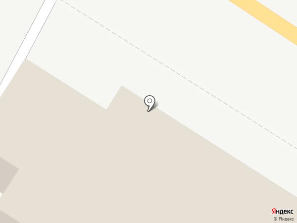 Автодом на карте Кургана