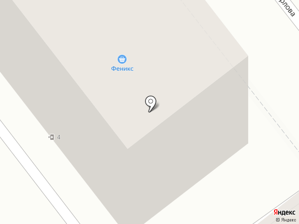 Дарница на карте Кургана
