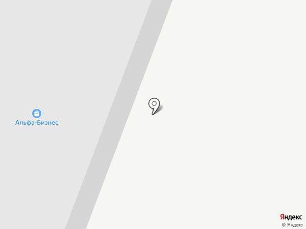 Берлога на карте Кургана
