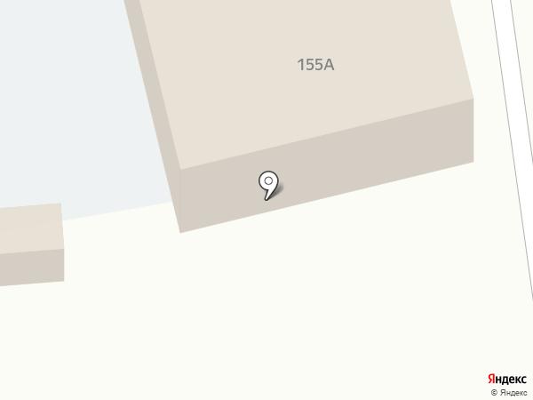 Habibi на карте Кургана