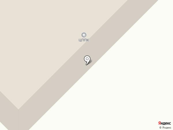КурганДорТранс на карте Кургана