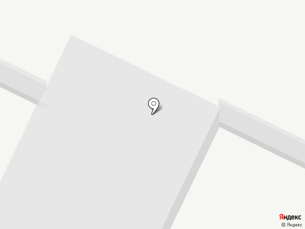 ЕвроГАЗ на карте Кургана