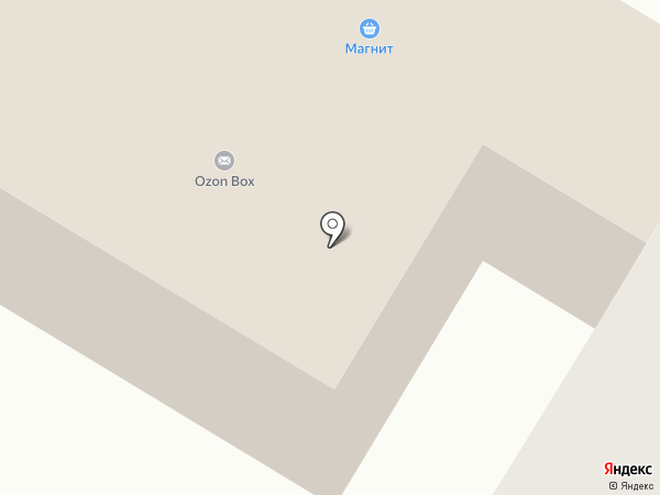 Медтехника на карте Кургана