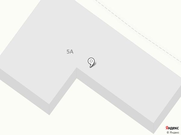 Торгово-производственная фирма на карте Кургана