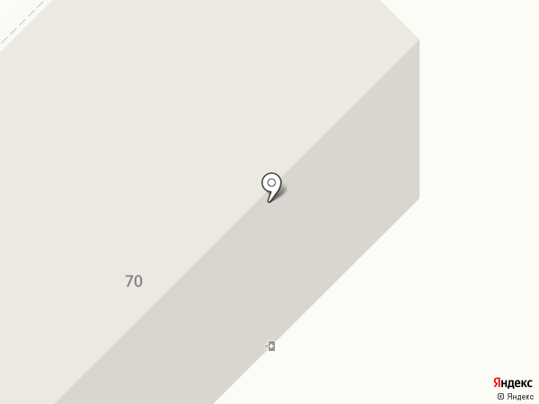 Магазин разливного пива на карте Кургана