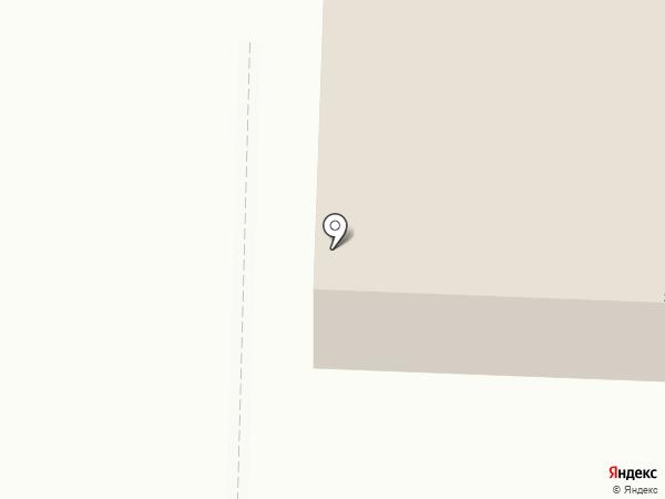 Центр хозяйственного и сервисного обеспечения на карте Кургана