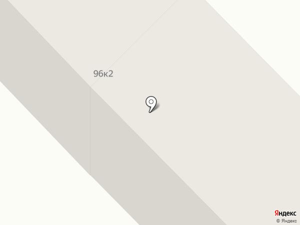 Белая на карте Кургана
