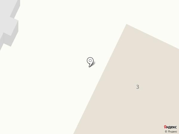 Светлана на карте Кургана