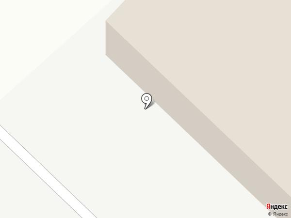 Современные коммунальные системы на карте Кургана