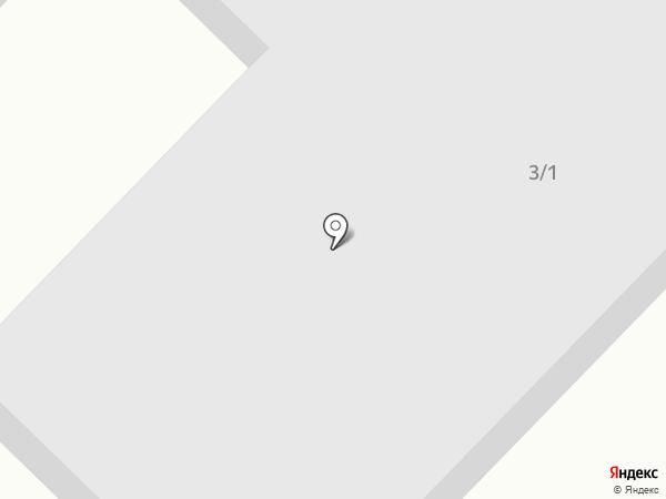Курганметаллоизделия на карте Кургана
