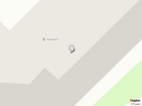 Лавка на карте Кургана