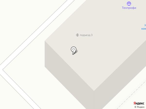 Ломбард Жемчужина на карте Кургана