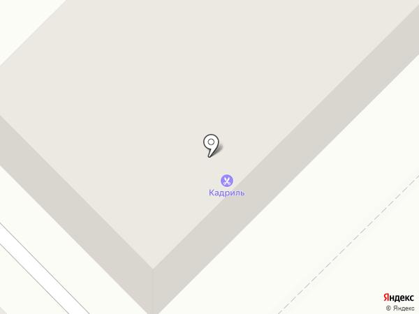 Юргамышские колбасы на карте Кургана