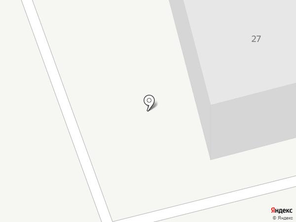 Торговый дом - Тюменское электромонтажное предприятие на карте Московского