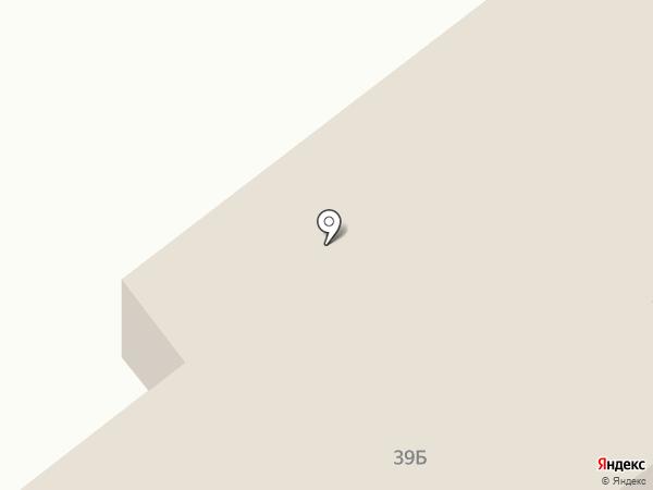 Производственно-торговая компания на карте Кургана