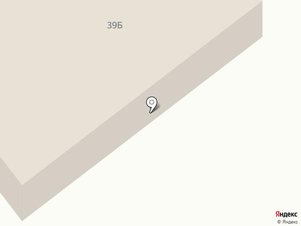 Кафетерий на карте Кургана