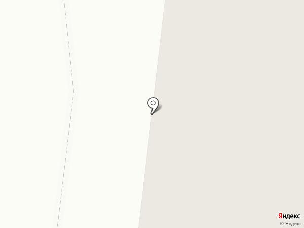 ТюмБИО на карте Московского