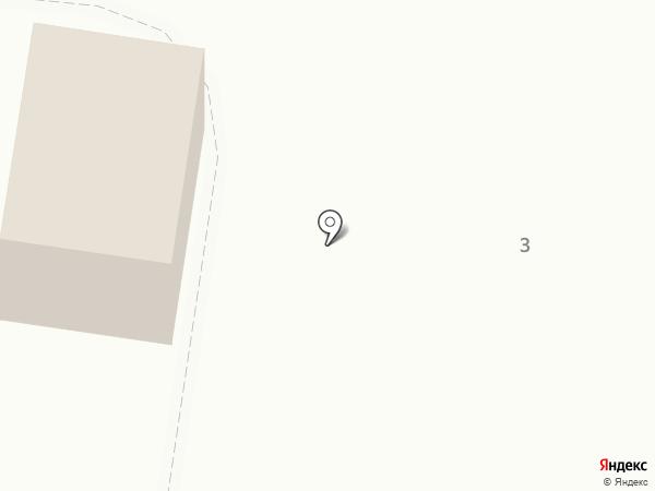 Продуктовый магазин на ул. Бурлаки на карте Московского