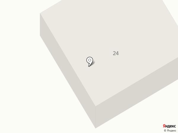 Центр полевых испытаний объектов спорта на карте Тюмени