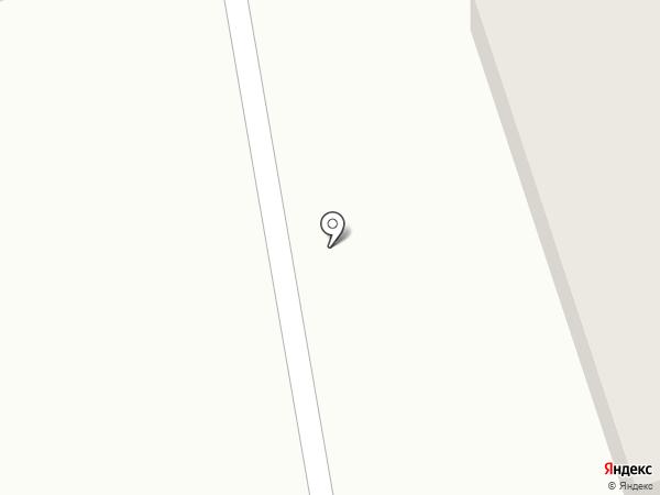 СадКо на карте Московского
