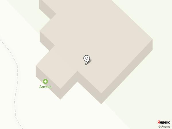 Продукты у Партикома на карте Тюмени