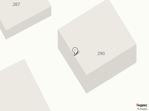 Бобкат на карте Тюмени
