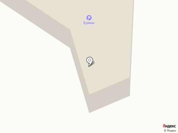 Beerman & Пельмени на карте Тюмени