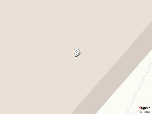 Общественная приемная депутата Городской Думы Зиганшина Р.С. на карте Тюмени