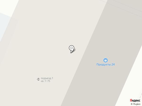 Сага на карте Тюмени