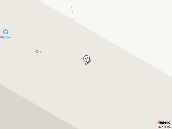 Qiwi на карте Тюмени