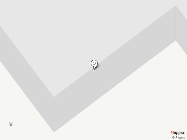 Афродита на карте Тюмени