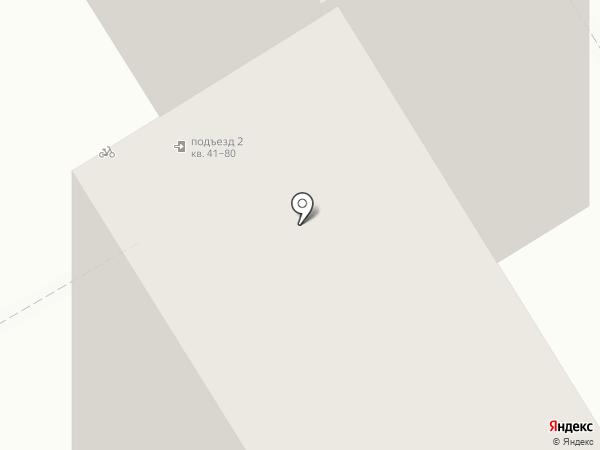 Жилье-2000, ЗАО на карте Тюмени