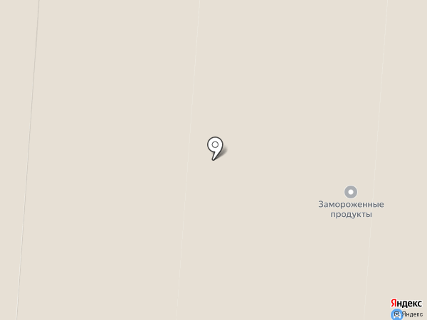 Аэромир на карте Тюмени