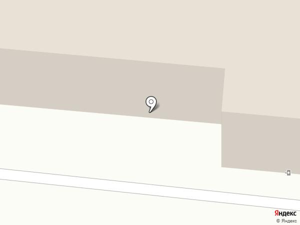 Магазин кожгалантереи и головных уборов на карте Тюмени