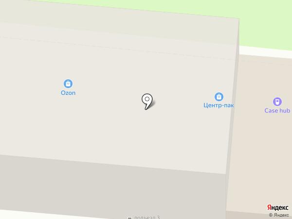 Опттекс72 на карте Тюмени