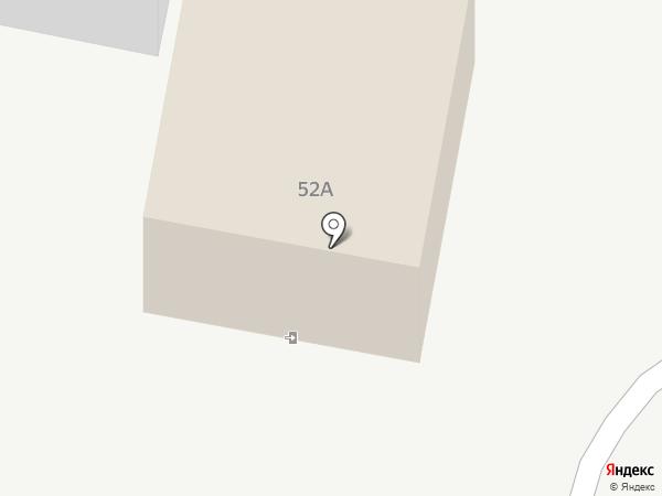 Ю. Цезарь на карте Тюмени