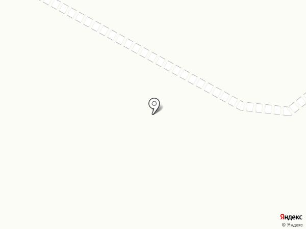 СТРОЙМАТ на карте Тюмени