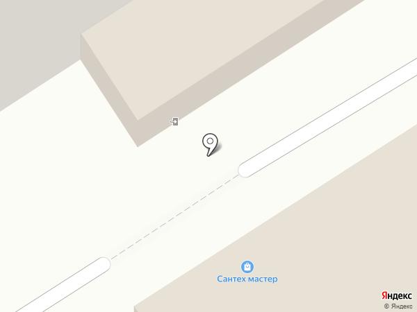 Мясная лавка на карте Тюмени