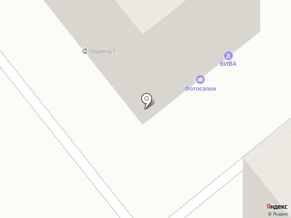 BeerШТАБ на карте Тюмени