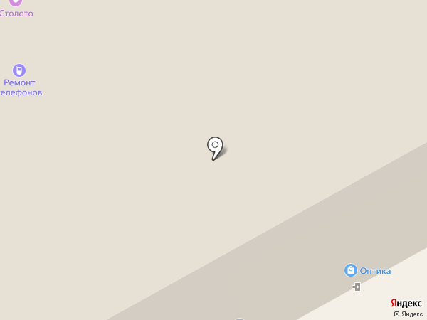 Трубопровод72 на карте Тюмени