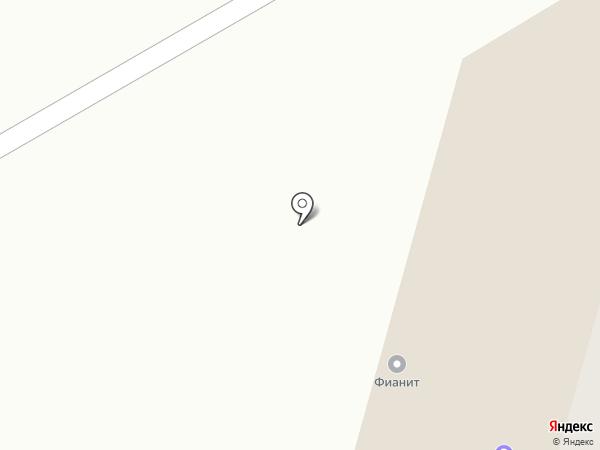 КомиссионычЪ на карте Тюмени