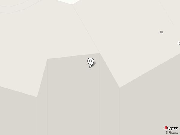 Кондоминиум-2, ТСЖ на карте Тюмени