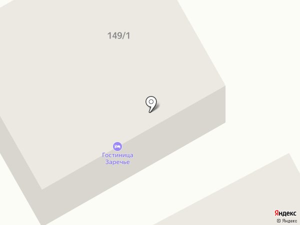 Дрим Альп на карте Тюмени